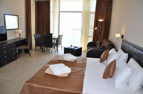 Отель Бухта Мечты