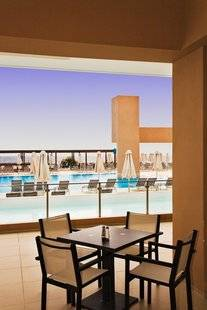 Atlantica Mikri Poli Hotel