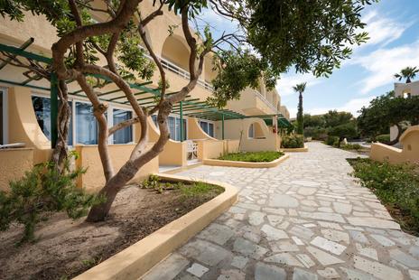 Eurovillage Achilleas Hotel