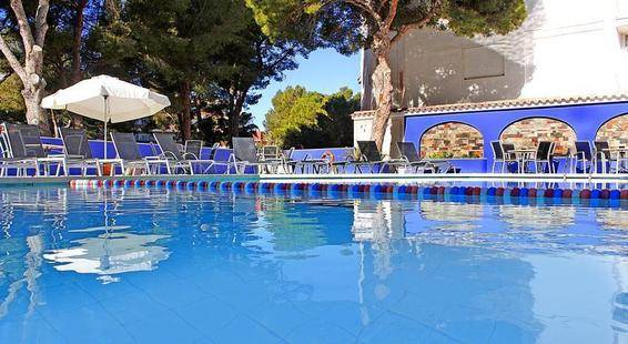 Torre Azul Hotel (Adults Only 16+)