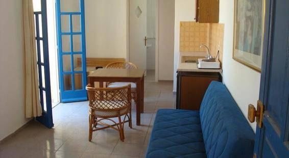 Kokkinakis Apartments