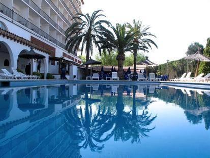 Ohtels San Salvador Hotel
