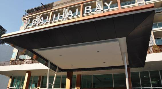 Balihai Bay Hotel