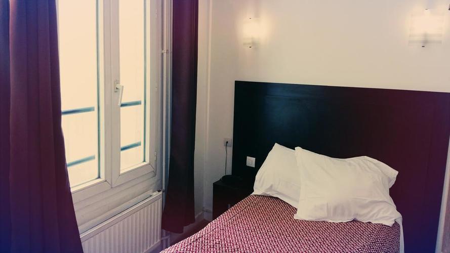 De Bordeaux Hotel