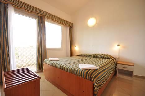 Kazela Apartments