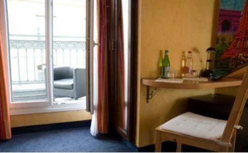 Grand Hotel Du Calvados (Ex. Calvados Hotel)