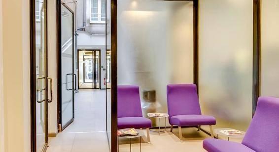 Comfort Gare De L'Est Hotel