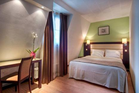 Faubourg 216 224 Hotel