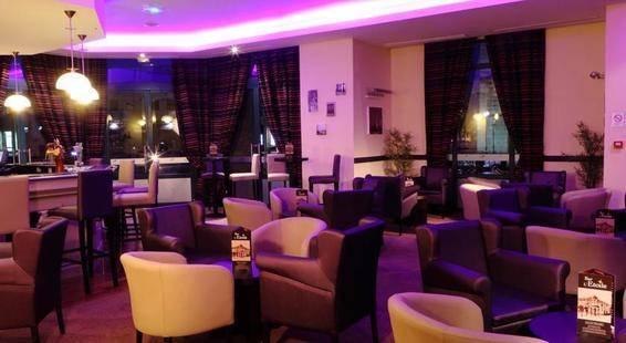L'Elysee Val D'Europe Hotel