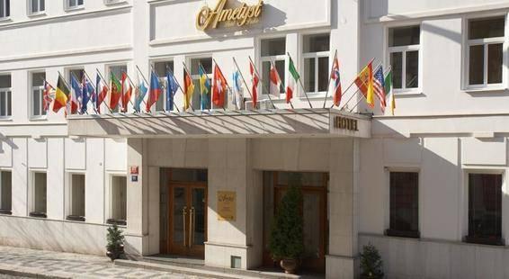 Ametyst Hotel