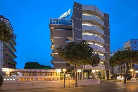 Imperiale (Ex. Holiday Inn)