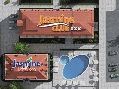 Kokiche/Jasmine Club Hotel