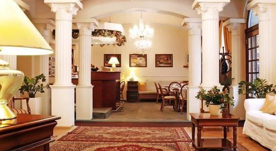 Louren Hotel (Ex. Sieber)
