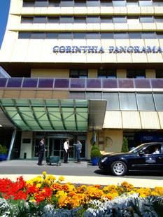 Panorama Hotel (Ex. Corinthia Panorama)