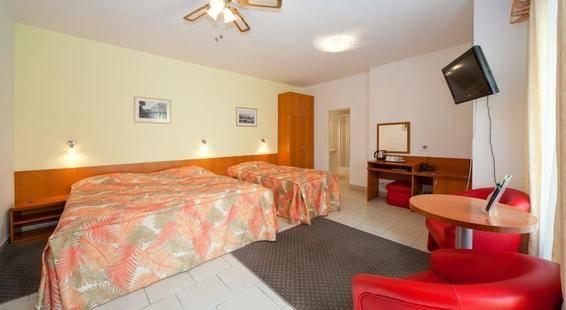 Seifert Hotel