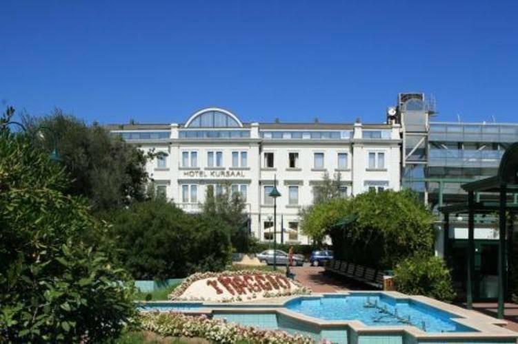 Vime Kursaal Hotel