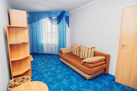 Отель-Курорт Бригантина