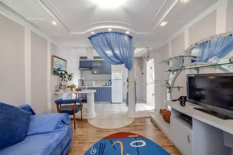 Апартаменты Херсонес