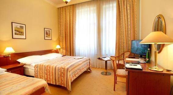Galerie Royale Hotel