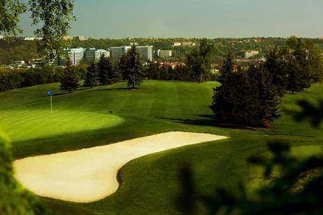 Golf Depandance Hotel