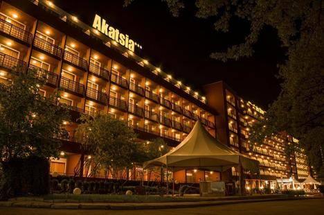 Gladiola (Ex.Akacia Gladiola Hotel)