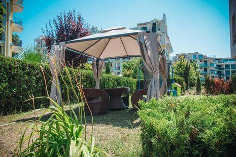Magnolia Garden(Ex.Apart Hotel Magnolia Garden)
