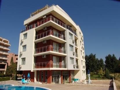 Ruby Aparthotel