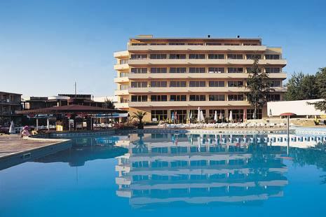 Continental Prima Hotel