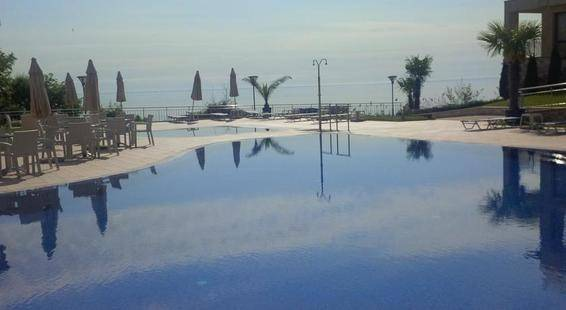 Byala Beach Resort