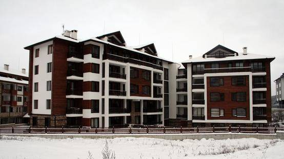 Predela 2 Aparthotel