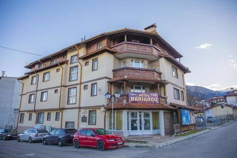 Bariakov Hotel