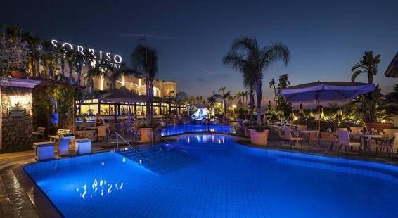 Sorriso Thermae & Resort