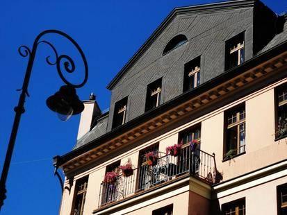 Jizera Hotel