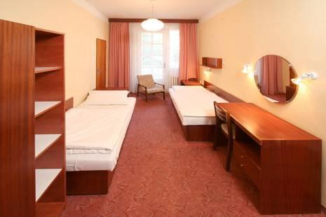 Manes Capek Hotel
