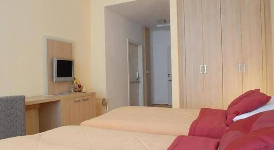 Amarilis Hotel