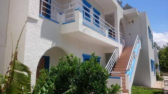Amazones Villas Apartments