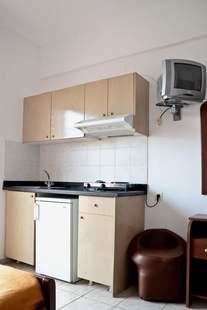 Despoina Apartments