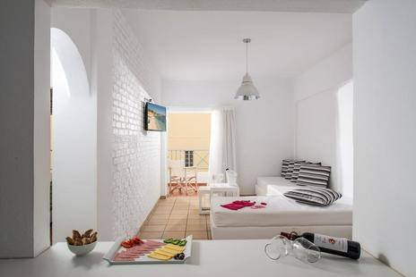 Fedra Boutique Apartments