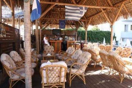 Simple Hersonissos Blue Hotel (Ex. Averinos)