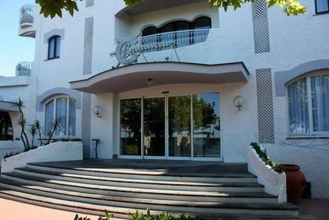 Bajamar Hotel