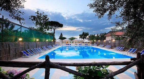 Costa Alta Hotel