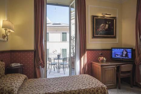 Donatello Hotel