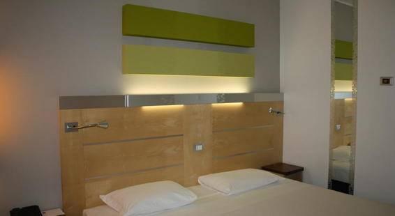 Idea Hotel Milano Bicocca