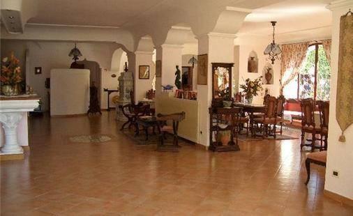 La Bagattella Hotel