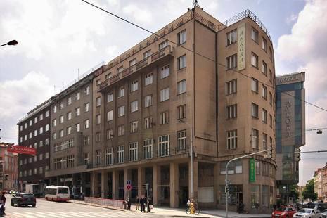 Legie Hotel