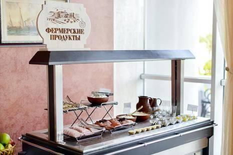 Отель Севастополь