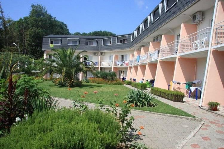 Гостиница Ватерлоо