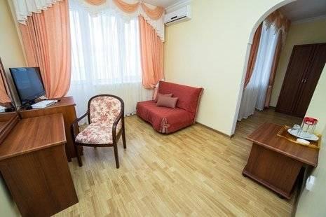 Арина Лоо Отель