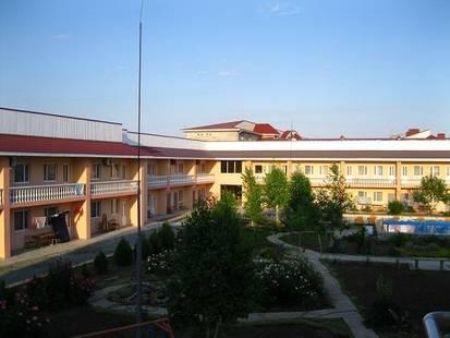 База Отдыха Акватория