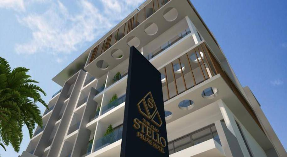 The Ciao Stelio Deluxe Hotel (Adults Only 18+)